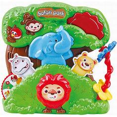"""Развивающая игрушка """"Сафари парк"""", Playgo"""
