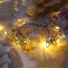Гирлянда электрическая LED ЗВЕЗДЫ  ,WINTER WINGS