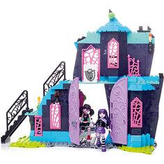 """Monster High: Игровой набор """"Кабинеты Школы монстров"""", MEGA BLOKS"""