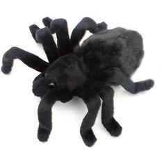 """Мягкая игрушка Hansa """"Тарантул черный"""", 19 см"""