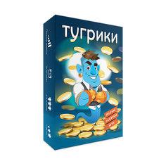Настольная игра DOJOY DJ-BG06 Тугрики