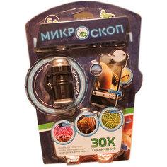 """Обучающая игрушка Kakadu """"Микроскоп для смартфона"""""""