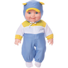 "Кукла-пупс Весна ""Малыш 7"" мальчик, 30 см."