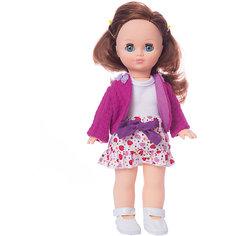 """Кукла Весна """"Элла 7"""" озвученная, 35 см."""