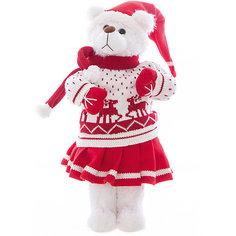 Интерьерная кукла Мишка C21-221036, Estro