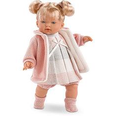 """Кукла Llorens """"Айтана"""" 33 см со звуком"""
