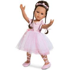 Кукла - балерина Llorens  Ольга, 42 см