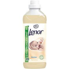 Кондиционер для детского белья Lenor с миндальным маслом 1 л