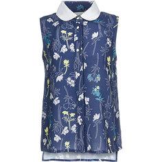 Блузка Button Blue для девочки