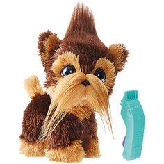 Интерактивная игрушка FurReal Friends Лохматый пёс Hasbro