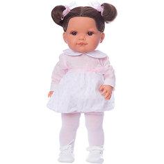 """Кукла Munecas Antonio Juan """"Андреа"""", 38 см"""