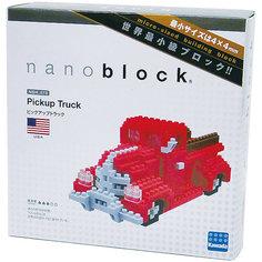 """Конструктор Nanoblock """"Ретро Пикап"""""""
