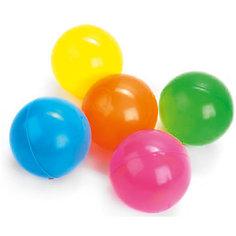 Набор шаров Играем вместе  для игрового центра  в сетке, 5 см