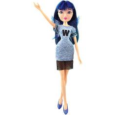 """Кукла Муза """"Мода и магия-3"""", Winx Club"""