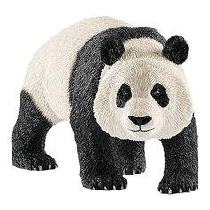 """Коллекционная фигурка Schleich """"Дикие животные"""" Гигантская панда, самец"""