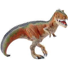 """Коллекционная фигурка Schleich """"Динозавры"""" Гигантозавр"""