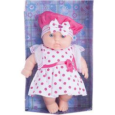 Кукла Карапуз 14 (девочка), 20 см, Весна