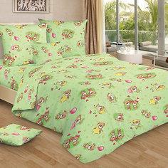 Детское постельное белье 3 предмета Letto, BG-75