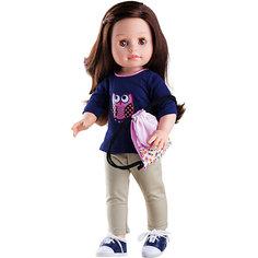 Кукла Эмили, 42 см, Paola Reina