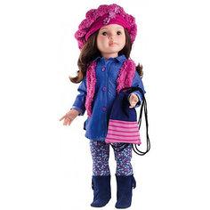 Кукла Paola Reina Лидия, 60 см