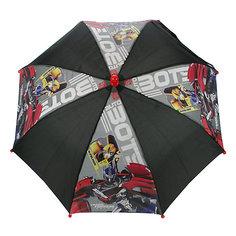Зонт-трость, Трансформеры Детское время
