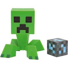 Фигурка Creeper Minecraft, 16см Jazwares