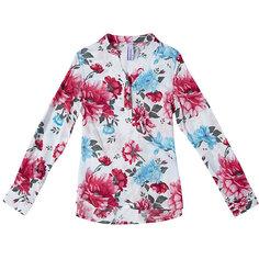Блузка PlayToday для девочки