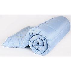 Стеганное одеяло Baby Nice 105х140см, голубое