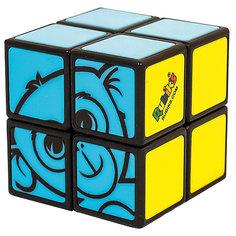 Детский кубик Рубика 2х2 Rubiks