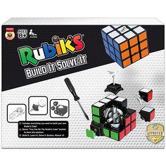 "Кубик Рубика ""Сделай Сам"",  Rubiks"