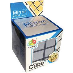 Головоломка Зеркальный Кубик Серебро Play Lab