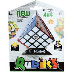 Кубик Рубика 4х4, без наклеек Rubiks
