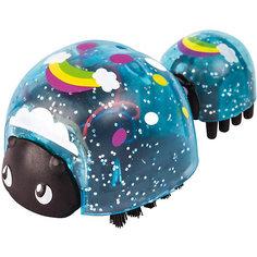 """Интерактивная игрушка Moose """"Little Live Pets"""" Божья коровка и малыш, Радуга"""