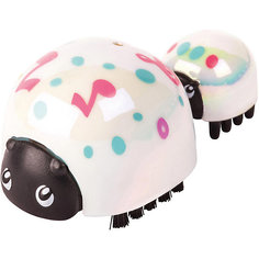 """Интерактивная игрушка Moose """"Little Live Pets"""" Божья коровка и малыш, Мелодия"""