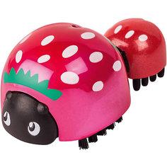 """Интерактивная игрушка Moose """"Little Live Pets"""" Божья коровка и малыш, Ягодка"""