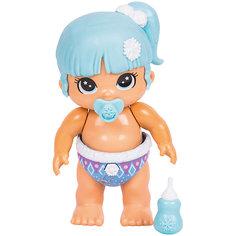 """Интерактивная кукла Moose """"Bizzy Bubs"""" Снежный Лучик"""