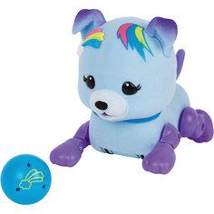 """Интерактивный щенок Moose """"Little Live Pets"""" Звёздочка с мячиком"""