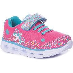 Кроссовки Kakadu для девочки