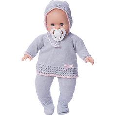 Кукла Paola Reina Соня, 36 см, озвученная