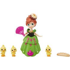Мини-кукла Hasbro Холодное сердце с другом