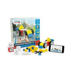 """Конструктор Tinkerbots """"Расширенный строительный набор"""""""