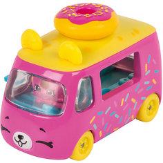 """Игровой набор Moose """"Cutie Car"""" Машинка с мини-фигуркой Shopkins, Donut Express"""