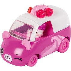 """Игровой набор Moose """"Cutie Car"""" Машинка с мини-фигуркой Shopkins, Frozen Yocart"""