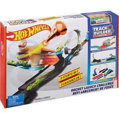 "Конструктор трасс Hot Wheels ""Запуск ракеты"" Mattel"