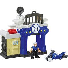 Игровой набор, Трансформеры Спасатели, Hasbro