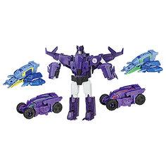 """Трансформеры Transformers """"Роботы под Прикрытием: Тим-Комбайнер"""", Гальватронус Hasbro"""