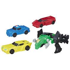 """Трансформеры Transformers """"Роботы под Прикрытием: Тим-Комбайнер"""", Ультра Би Hasbro"""
