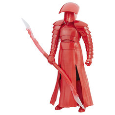 Электронная фигурка-титан Star Wars Преторианский страж, 30 см Hasbro