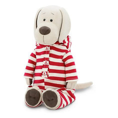 """Мягкая игрушка Orange """"Собачка Лапуська: Забавная пижама"""", 25 см"""