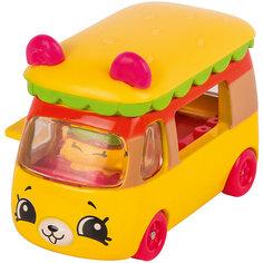 """Игровой набор Moose """"Cutie Car"""" Машинка с мини-фигуркой Shopkins, Bumpy Burger"""